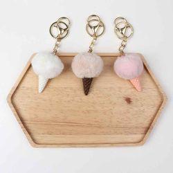 3가지맛 아이스크림