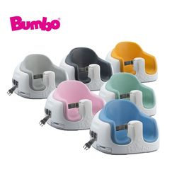 [BUMBO] 범보의자 멀티시트 모음전