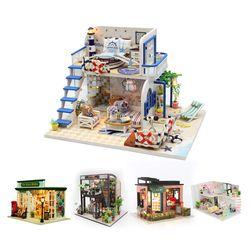 DIY 미니어처 하우스(소형C)