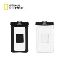 내셔널지오그래픽 워터 프루프 방수백 스마트폰 방수백