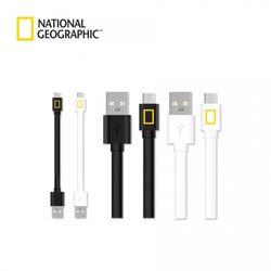 내셔널지오그래픽 USB 케이블 5핀(12cm)