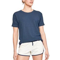 Su언더아머 여성용 반팔 티셔츠 운동복 요가복 UA언스톱어블