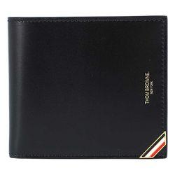 빌폴드 반지갑 블랙 카프 레더
