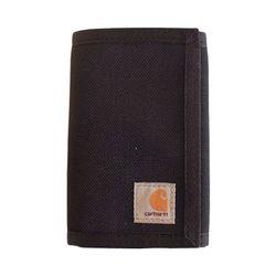 칼하트 익스트림스 트리폴드 지갑 블랙  61-CH2319-001