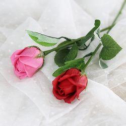 장미 한 송이 2color