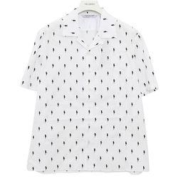 국내발송)닐바렛 PBCM1469F Q037 526 올오버 셔츠