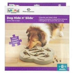 강아지 도그 하이드 앤 슬라이드 LEVEL 2 no67338
