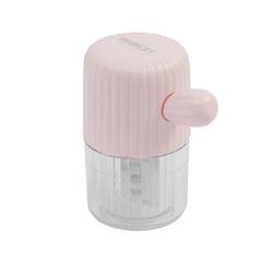 아이칸 반자동 회전 렌즈세척기 (핑크)