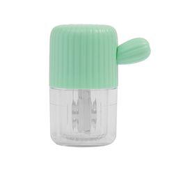 아이칸 반자동 회전 렌즈세척기 (그린)