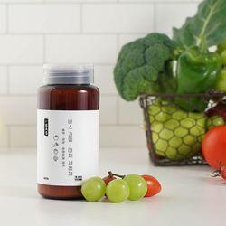 BAS 과일 야채 세정제 4개 세트