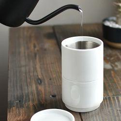 파로 커피 드립퍼 더블월컵 230ml