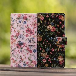 LG Q52(Q520) JardinFlower 다이어리 지갑케이스
