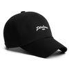 21 J 1982 PLATEAU CAP BLACK