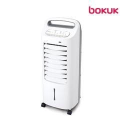 S 에어젯 에어쿨러 상하자동 리모콘 냉풍기 BKCF-16R07