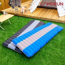 매트 에어 접이식 휴대 텐트 캠핑 클라우드 CMT-6004