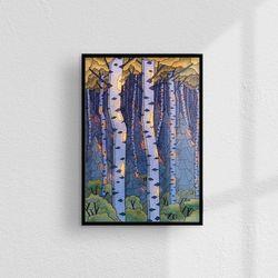 Vol.43 - Forest Sunrise