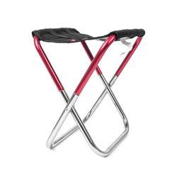 폴딩 휴대용 접이식의자 캠핑 낚시 야외용 의자