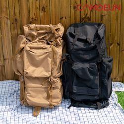 캠핑용품 다용도 등산 배낭 가방 서바이벌 CBX-6814