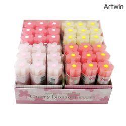 500 벚꽃 지우개 BOX(36)