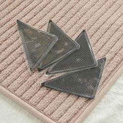간편형 논슬립 삼각형 패드 8개1세트