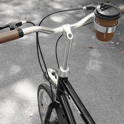 아웃도어 기본형 자전거 컵홀더 1개