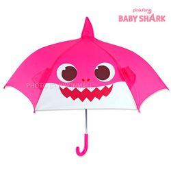 엄마상어 입체 47 우산