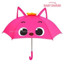 핑크퐁 입체 47 우산