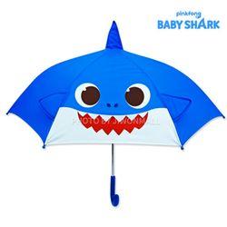 아빠상어 입체 47 우산