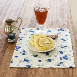 달콤 프루트 북유럽 테이블매트 식탁매트