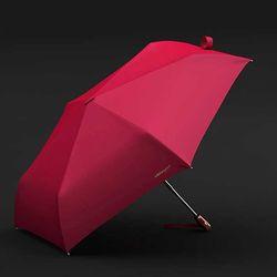 즐거운 외출 Franchia 3단 전자동 양우산 4color