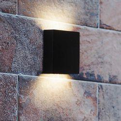 프라 LED 외부 벽등 16W