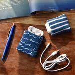 NEMO AirPods Cotton Case (에어팟 케이스) 에어팟 미니파우치