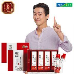 홍삼정 스틱 네이처 10mL x 28포 2세트