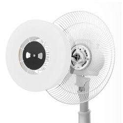 헤파팬 Max 선풍기 공기청정 미세먼지 필터 H13등급