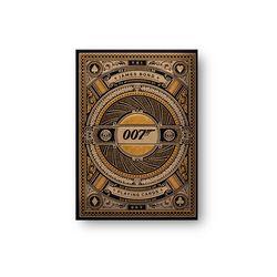007 제임스본드 덱 (007 James Bond Deck)