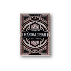 스타워즈 만달로리안 덱 (Starwars Mandalorian Deck)