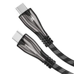 ZYXEI 더블헤드 Type-C USB3.1 Gen2 PD충전 케이블