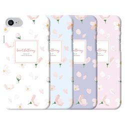 9C9C 벚꽃 슬림케이스 아이폰12 미니