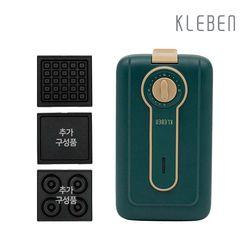 클리벤 와플 메이커 KSM-650