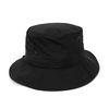 STGM BUCKET HAT BLACK