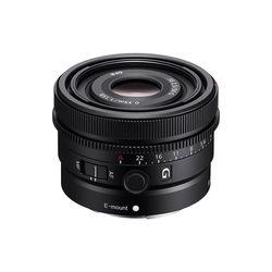 표준 단 렌즈 SEL50F25G  FE 50mm F2.5 G