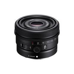 표준 단 렌즈 SEL40F25G  FE 40mm F2.5 G