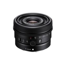 광각 단 렌즈 SEL24F28G  FE 24mm F2.8 G