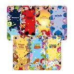 디즈니 패턴 슬림케이스 갤럭시S20 플러스