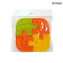 5000 푸시팝 퍼즐 사각