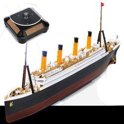 솔라턴테이블 타이타닉 TITANIC 모형 유람선 크루즈