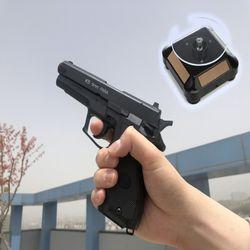 솔라턴테이블 한국군 제식 권총 K5 핸드 에어소프트건