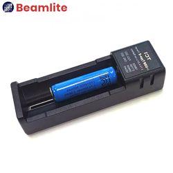 WB-C001 1구 충전기 18650 26650 겸용 리튬이온배터리 충전기