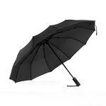 3단 완전자동 튼튼한우산 (60cm/블랙)