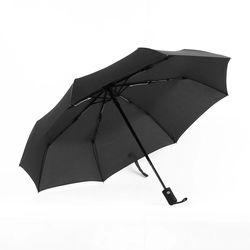 3단 완전자동 튼튼한우산 (54cm/블랙)